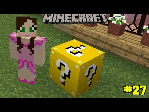 Minecraft: Epic Lucky Block Challenge [eps7] [27] video