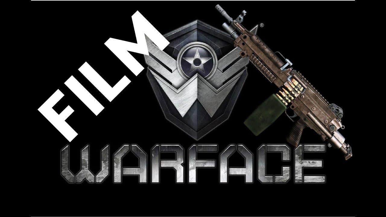 смотреть онлайн фильм warface