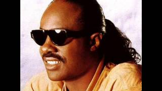 Watch Stevie Wonder Sweetest Somebody I Know video