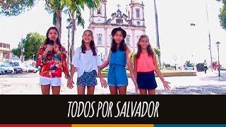 Todos por Salvador | Revista Eletrônica 2016 | 6º ano C