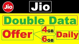 Jio double data offer | Jio double data offer Samsung m40 | Jio New offer