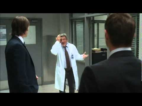 Supernatural Season 6 GAG REEL HD FULL