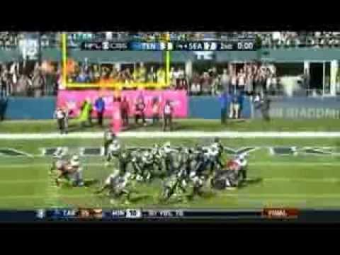 Tennessee Titans Ultimate Highlights