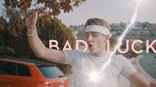 7 YEARS OF BAD LUCK | Twan Kuyper
