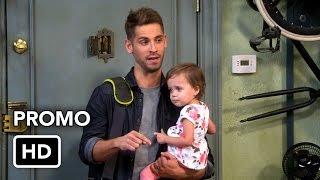 "Baby Daddy 5x08 Promo ""Room-Mating"" (HD)"