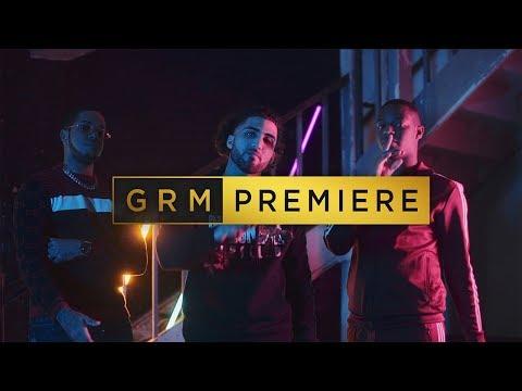 B Young - Jumanji (Remix) (ft. 23 & Chip) [Music Video] | GRM Daily