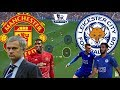 Download Mourinho Breaking Down The Bus | Manchester United-Leicester Tactical Analysis in Mp3, Mp4 and 3GP