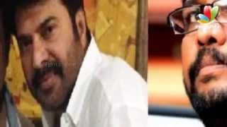 Narasimham Returns at Dubai | Mohanlal, Mammotty, Shaji kailas
