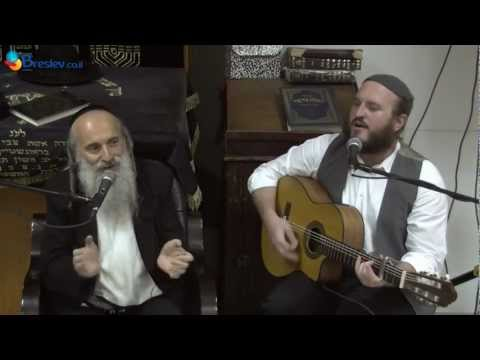 Shlomo Katz and Lazer Brody - The Rabbi and the Tomato