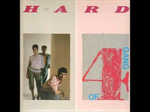 Gang Of Four - A Man With A Good Car