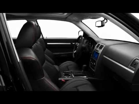 2010 Dodge Charger Video