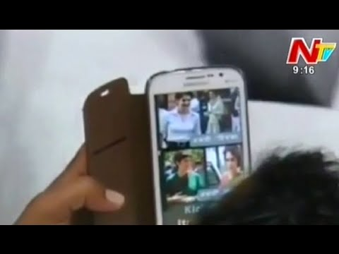 Karnataka BJP MLA Caught Zooming Priyanka Gandhi Photo in Assembly