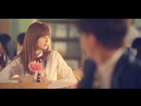 Eleena Harris - Terlalu Rindu  (Korean MV) Lirik