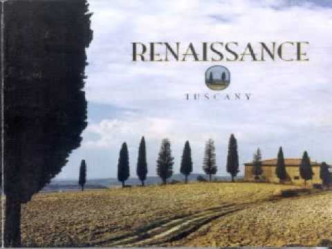 Renaissance - Pearls Of Wisdom