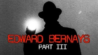 Video: Edward Bernays PR methods used to push for American-led invasion of Iraq War, 2003