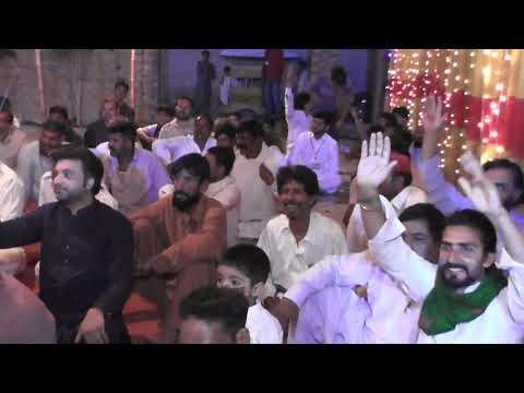 15 Shaban 2019 Jashan Dheer Dawara Nankana Sahib