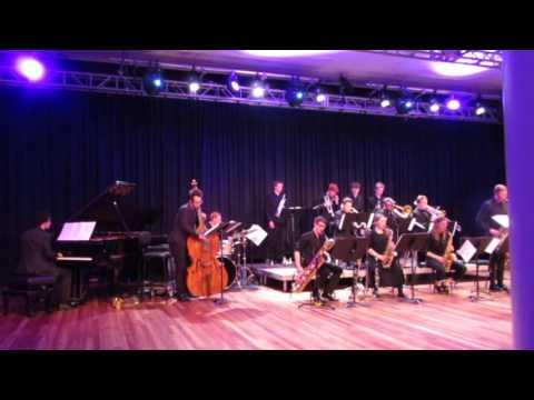 Shakespeare 400 finale- Harlem Air Shaft (Duke Ellington)RCM big band 30/04/16 @Southbank