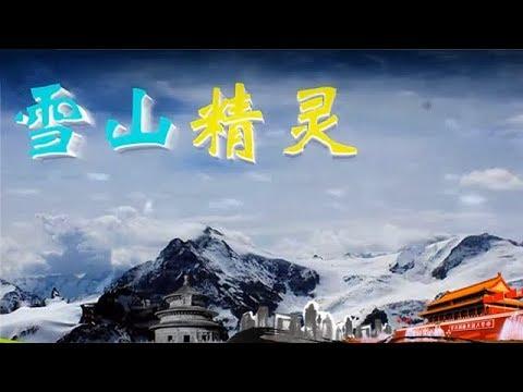 中國-地理中國-20180908 滇境奇聞·雪山精靈
