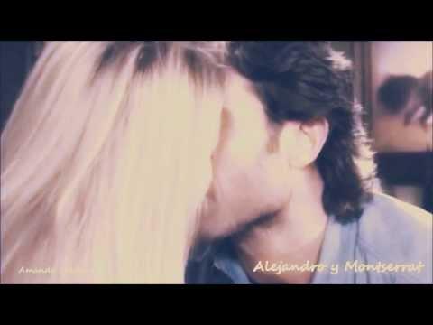 Alejandro y Montserrat - Sabes - Lo Que La Vida Me Robó