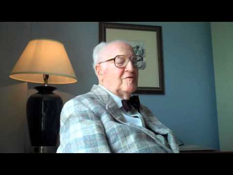 Robert Ward discusses his Masterpiece