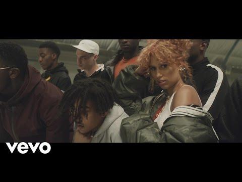 RAYE I,U, Us pop music videos 2016