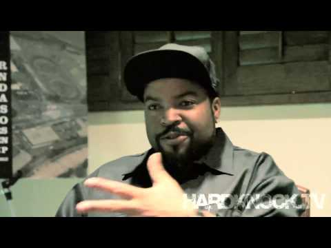 Ice Cube I Am The West, Talks New Album, Black and Brown relations