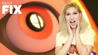 What The Smash Logo Actually Means - IGN Daily Fix