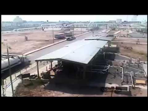 Explosión en Veracruz
