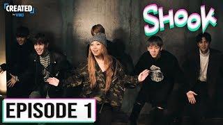 A.C.E Become Choreography Teachers - Episode 1 | SHOOK