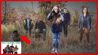 What Happened To My Family? Did The DollMaker Do This?  THE DOLLMAKER PART 4 / That YouTub3 Family