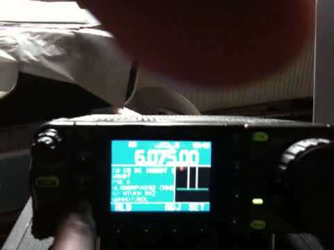 ICOM  IC  7000 , UK - VERSION !       RTTY  and  OTHERS