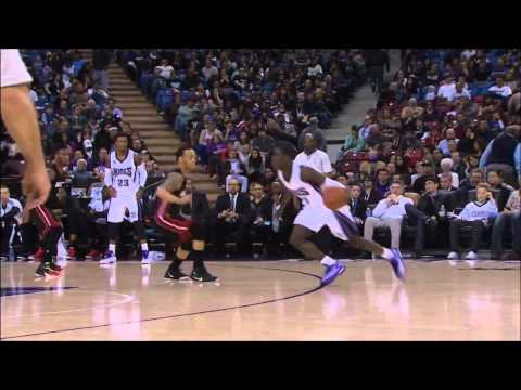 Darren Collison Top 10 Plays 2014 2015