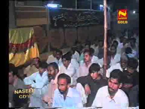 Manzoor Solangi Majlis Part 4 p video