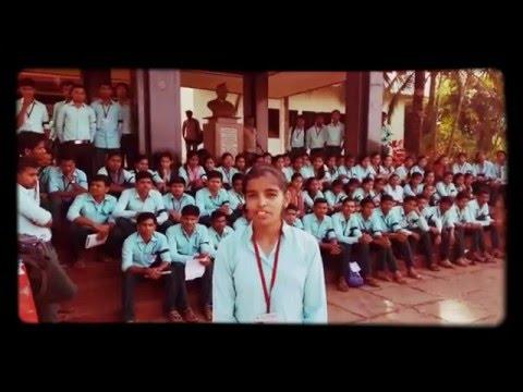 Forestry students Maharashtra strike 2