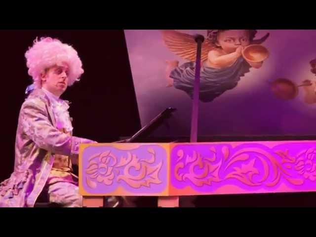 Sydney Opera House: Meeting Mozart - Babies Proms