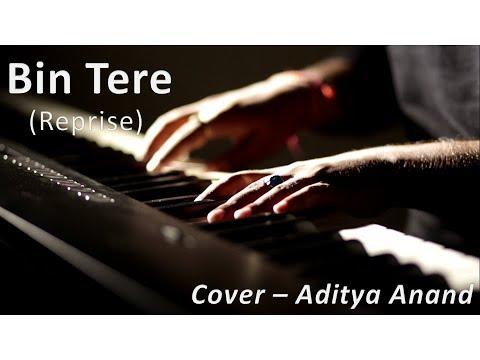 Bin Tere (Reprise) | Cover | Aditya Anand | Mobile Clip | I Hate Luv Storys | Vishal-Shekhar