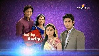 Balika Vadhu - ?????? ??? - 17th September 2014 - Full Episode (HD)