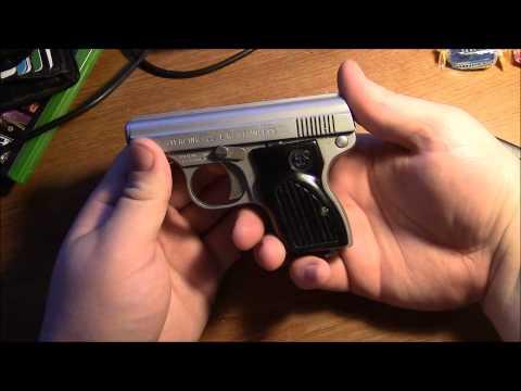 Sterling Model 302 Breakdown