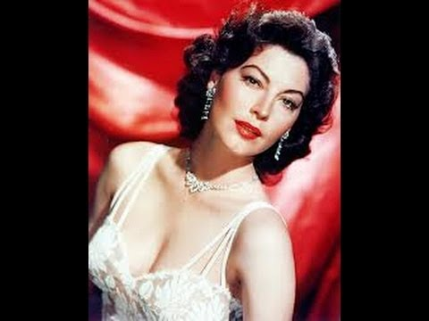 BARBRA STREISAND - CAN'T HELP LOVIN' THAT MAN (SHOWBOAT) AVA GARDNER TRIBUTE