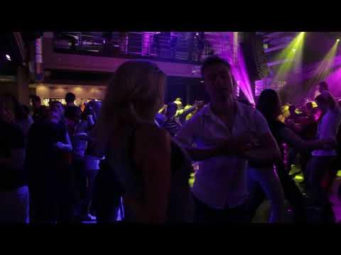 DIZC2014 Social dances 1 with Anusku & Victor ~ video by Zouk Soul