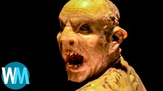 Another Top 10 Lesser Known Movie Monsters