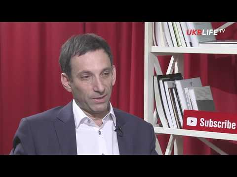 Виталий Портников: Самая главная проблема - не Саакашвили, а непопулярность власти и недоверие к ней