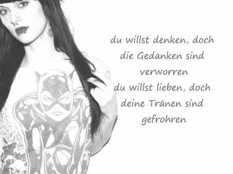 Jennifer Rostock - Wo Willst Du Hin