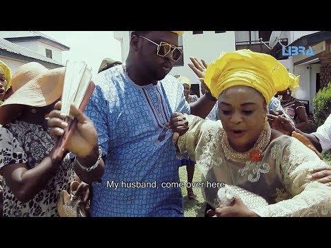 Iwanwara Latest Yoruba Movie 2018 Taiwo Ibikunle | Toyosi Adesanya thumbnail