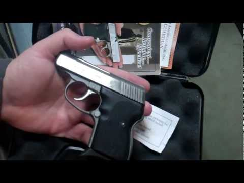 Prepare to be blown away! the guardian comes in 32acp and 380 and is a