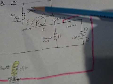 Watch circuit diagram emergency light using cfl pdf on free energy news ossie callananlidmotor cfl circuit ccuart Images