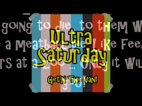 Ultra Saturday - Zombies