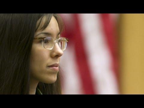 Jodi Arias the lawyer?