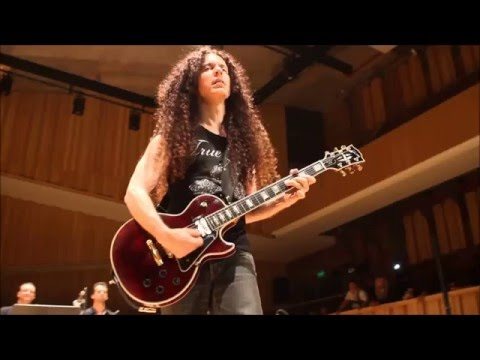 Marty Friedman - Ballad Of The Barbie Bandits