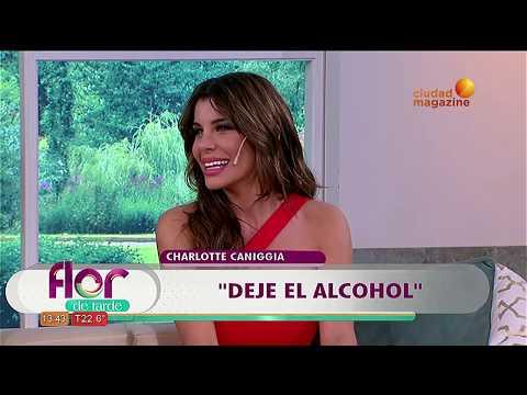 Charlotte Cannigia: